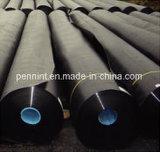 40mil HDPE Geomembrane para el trazador de líneas de la charca de Fiah