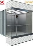 Gearless Осмотр Lift Без Attendant