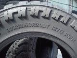 gomma per qualsiasi terreno del cinese della gomma 4X4 SUV della gomma di 35X12.50r20lt Mt