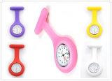 실리콘 FOB 간호원 시계