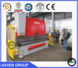 Freno de la prensa hidráulica del CNC de la alta calidad