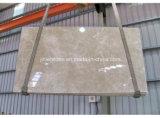 Burdur bege placas de mármore / bege placas de mármore / lajes de mármore novo creme Marfil