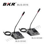 Bls-3516c/Dデジタルのスピーカーの会議システム