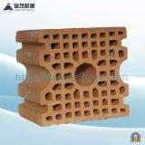 De Fabriek van het blok/de Machine van de Baksteen/de Lopende band van het Blok