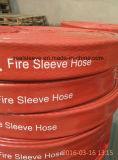 高温火の袖のホース