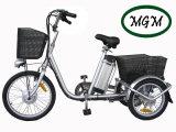 20 ' 3 Wheels Electric Bike для Cargos