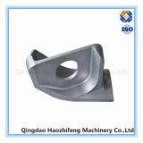 Peças de motor de alumínio de precisão por fundição