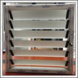 duidelijk/Berijpt/Gevormd/het Aangemaakte 6mm Glas van de Luifel voor Venster