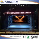 Suncen P3 실내 단계 상점가 또는 상업적인 발광 다이오드 표시