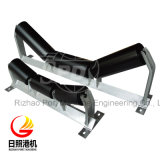 Зевака для стандарта Cema, стальная зевака ленточного транспортера SPD Troughing транспортера