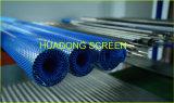 Ss316L'écran de fil de filtre en coin avec une parfaite rondeur/tube rond Pure fente