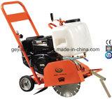 4.0Kw 5.5HP ходьбы за бензин конкретные резак Gyc-120 для продажи