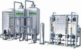 Usine de purification d'eau minérale d'ultra-filtration/système de traitement des eaux