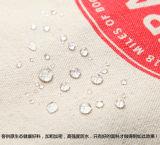 2016新しい到着の有機性キャンバスファブリック頑丈な防水戦闘状況表示板のキャンバス袋