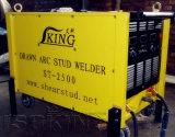 Ikingによって引かれるアークのスタッド溶接機械