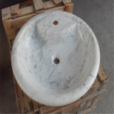 Dispersore ovale della stanza da bagno di disegno moderno