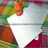 1.5mm 1.8mm Blatt-Spiegel-Blatt für das sonnige Glas