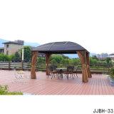 Gazebo extérieur Jjbh-33 de patio de Gazebo de Gazebo de jardin