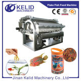 Ce Certificate Hot Sell Flake Fish Food Machinery