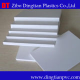PVC blanc de Black Rigid Foam Board pour Advertizing