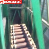 O enrugamento elevado da corrosão Prepainted a bobina de aço galvanizada PPGI