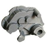 Pezzo fuso duttile del ghisa dello Sg di Grey grigio dell'OEM di alta qualità con il pezzo fuso di sabbia