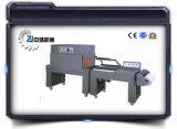 Machine de cachetage, de découpage et d'emballage rétrécissable (Fl-5045t/Sm-4525)