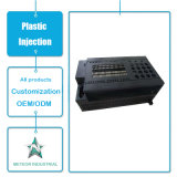 De aangepaste Plastic Vorm van de Injectie van de Dekking van de Kantoorbenodigdheden van Producten Elektronische Plastic
