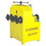 Machine de roulement approuvée par CE Pipe Bender (HHW-76B)