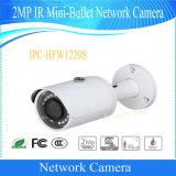 Cámaras digitales de la red del Mini-Punto negro de Dahua 2MP IR (IPC-HFW1220S)