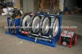 сварочный аппарат сплавливания трубы HDPE 200-400mm