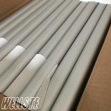 Profil en aluminium d'extrusion personnalisé par 6063 pour la construction de bâtiments