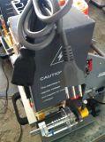 Máquina de escavação pneumática