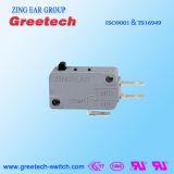Commutateur micro de matériels électroniques avec des homologations de sûreté d'UL Gobal