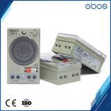 Interruttore meccanico del temporizzatore della batteria incorporata