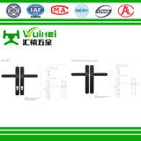 Maniglia di portelli di alluminio di vendita calda di alta qualità dal commercio all'ingrosso del fornitore della Cina (M007)