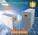 220VAC pour chargeur de batterie 190-300V DC 10A de la prise secteur