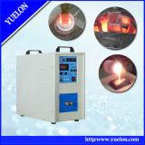 電力ソース携帯用誘導電気加熱炉(HF-15AB)
