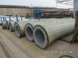 Hoher Mast Pole für Kraftübertragung