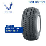 18X8.5-8 골프 카트 타이어와 바퀴