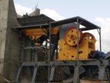Het de Verpletterende Installatie en Zand die van de Steen van het basalt Lopende band maken