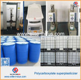 Конкретный цемент Polycarboxylate Superplasticizer