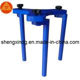 Soporte Sx265 de las piezas de la abrazadera de la alineación de rueda del vehículo del carro