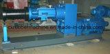 Máquina de goma de goma de la protuberancia del estirador/del silicio de la alimentación caliente/máquina de goma del estirador del manguito