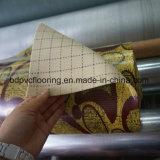 Самоклеящаяся виниловая пленка ПВХ Пол ковер из пеноматериала при поддержке