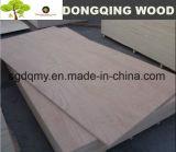Volledige Poplar Core 4FT X 8FT Plywood met Okoume Veneer