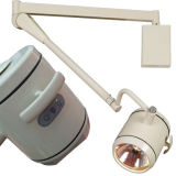 De Lamp van het Onderzoek van de Lamp van de Verrichting van het halogeen (DIEPE LICHTE AAN DE MUUR BEVESTIGDE ECON005)