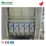 Cabina de control eléctrica de 9 secciones