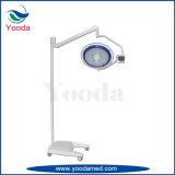 Lámpara médica del funcionamiento del hospital principal doble LED
