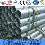 ¡Precio de fábrica! ¡! ¡! Tubo de acero galvanizado caliente de la calidad 45#